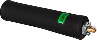 Rohrdichtkissen Typ U 15/30 Kanal-Absperrblase 150-300mm 2,5bar Rohr-Dichtkissen – Bild 1
