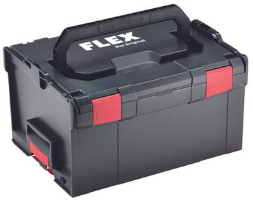 Flex Kombi-Bohrhammer CHE 4-32 R SDS-plus 4 kg im Set Meißelhammer Kombihammer – Bild 5