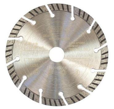 4 x Diamanttrennscheibe ø 125 Baier BDN 125 Beton High Speed Trennscheibe BDN125