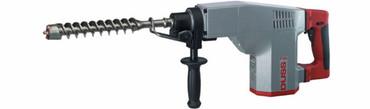 DUSS Kombihammer P 90 Set - Bohrhammer 8,0 Meißelhammer 19 mm Sechskant 1100 W – Bild 1