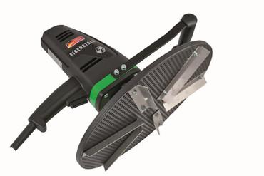 Eibenstock Putzbearbeitung Putzglättmaschine EPG 400 S2 Komplettset Putzmaschine – Bild 2