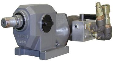 Diamant-Kernbohrgerät CARDI Hydro 1-50 hydraulischer Kernbohrmotor Öl Kernbohrer
