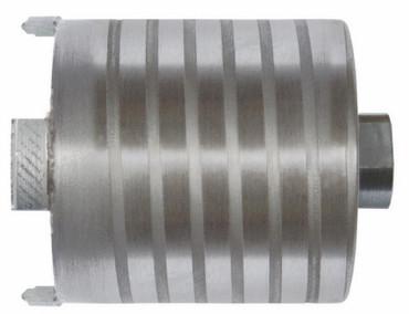 3 x Diamant-Dosensenker ø 82 mm BAIER BDB 822A Titanium Beton Klinker Kernbohrer – Bild 3