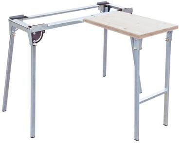 Kaufmann Arbeitstisch für TopLine Fliesenschneidmaschine Fliesenschneider Tisch