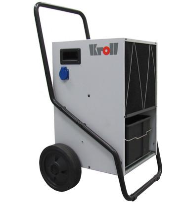 Kroll Luftentfeuchter TK 60 Bautrockner 60 l / 24 Std Trockner Entfeuchter Luft – Bild 1