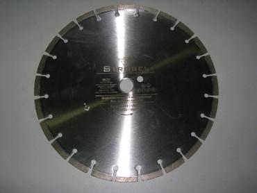 Tischsäge Gölz GS 350 A-XL Alu + Trennscheibe Granit Hartgestein GN30 + Beton Brückensäge – Bild 10