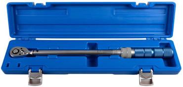 "Projahn 1/2 "" Drehmomentschlüssel 60 - 340 Nm TORQUE Profi Plus +- 3% Drehmoment – Bild 1"
