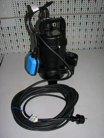 Abwasserpumpe Tsurumi 50UTA2.4S mit Schwimmer Tauchpumpe Abwasserpumpe 50 UTA 2.4S – Bild 1