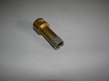 Diamantbohrer Fliesenbohrer Set Keramik M 14 Fliesen 5-tlg 20 35 40 50 68 Koffer – Bild 7