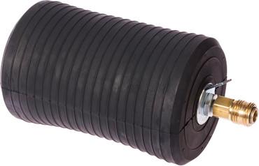 Rohrdichtkissen Typ UK 15 kurz 150 mm Kanal-Absperrblase L 220 Rohr-Dichtkissen – Bild 1