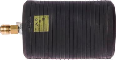 Rohrdichtkissen Typ UK 20/25 kurz 200-250 mm Kanal-Absperrblase Rohr-Dichtkissen – Bild 1