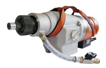 Diamant-Kernbohrgerät GÖLZ BBM33L-extra Motor PQ6 - 3,3 kw Kernbohrmotor Bender – Bild 1