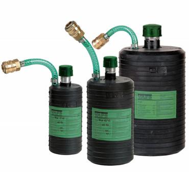 Rohrdichtkissen Typ UK 30/40 kurz 300-400 mm Kanal-Absperrblase Rohr-Dichtkissen – Bild 4