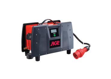 Hochfrequenz-Umrichter AGP P8K Frequenz-Umrichter 8000 W Stromrichter 1 auf 3 Phasen – Bild 1