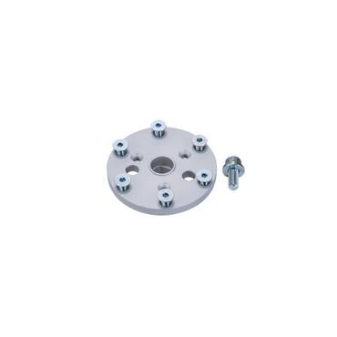 AGP Bündigflansch für Handtrennsäge C16 Handsäge Wandsäge C 16 Flansch Bündigschnitt – Bild 1