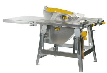 Avola Baukreissäge IC 450 -10 Kreissäge 400V Baustellensäge Norm EN 1870-1 Tischkreissäge Bausäge 31310 – Bild 1