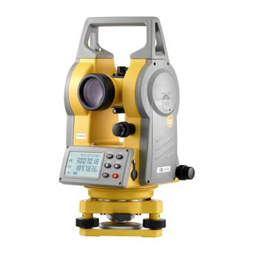 Theodolit DT-2L Nivel System elektronisch mit Laser-Lot und Laserpointer Bautheodolit digital Laserlot – Bild 1