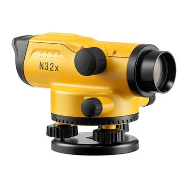 N32x Nivel System Nivelliergerät Nivellier 32fach Niveliergerät Nivelier optisch – Bild 1