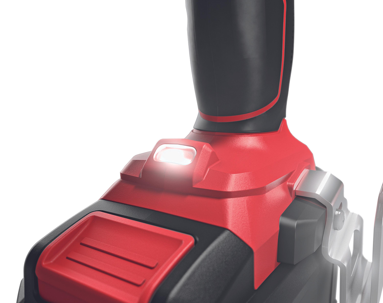 Flex 4-Gang Akku-Bohrschrauber DD 4G 18.0-EC C ohne Akkus ohne Ladegerät 491.292
