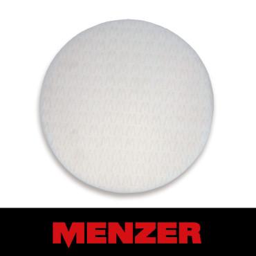 Melaminpad ø 406 mm Melamin Pad Reinigungspad Einscheibenmaschine Menzer ESM