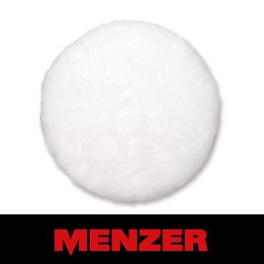 5x Wollpad Synthetik ø 406 mm Polierpad Polieren Einscheibenmaschine Menzer ESM