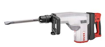 DUSS Abbruchhammer PK 300 A Set Meißelhammer 13,6 kg - 6-Kant 1700 Watt 730 kg/h – Bild 1