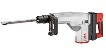 DUSS Abbruchhammer PK 600 Set Meißelhammer 17,4 kg - 6-Kant 2000 Watt 1220 kg/h – Bild 1