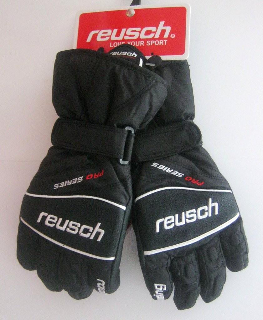 Reusch Ski Race Junior R-Tex XT - Jugend Handschuhe - Gr. 4