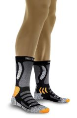 X-Socks Ski Cross Country - 1 Paar Langlaufsocken