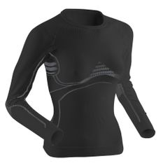 X-Bionic Lady Energy Accumulator Extra Warm - Damen Rundkragen/Langarm Shirt - I020107