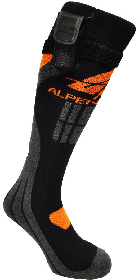 Alpenheat AJ16 Fire Sock light - Heizsocken - Gr. S (37-39)
