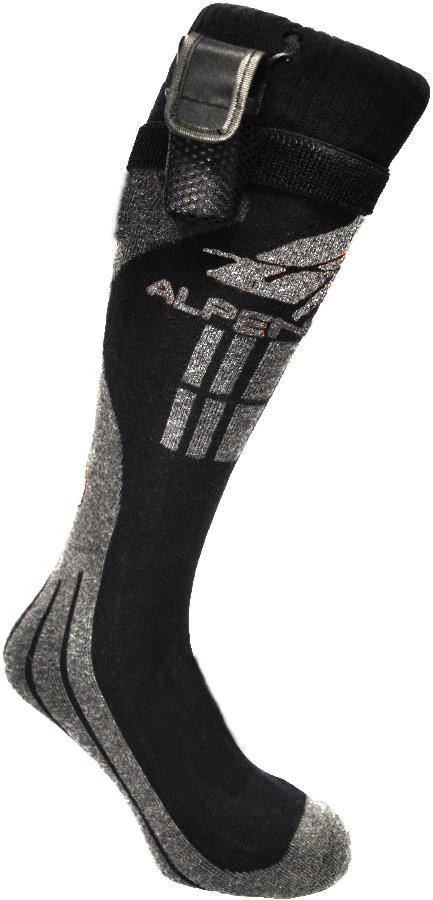 Alpenheat AJ17 Fire Sock Wool - Heizsocken