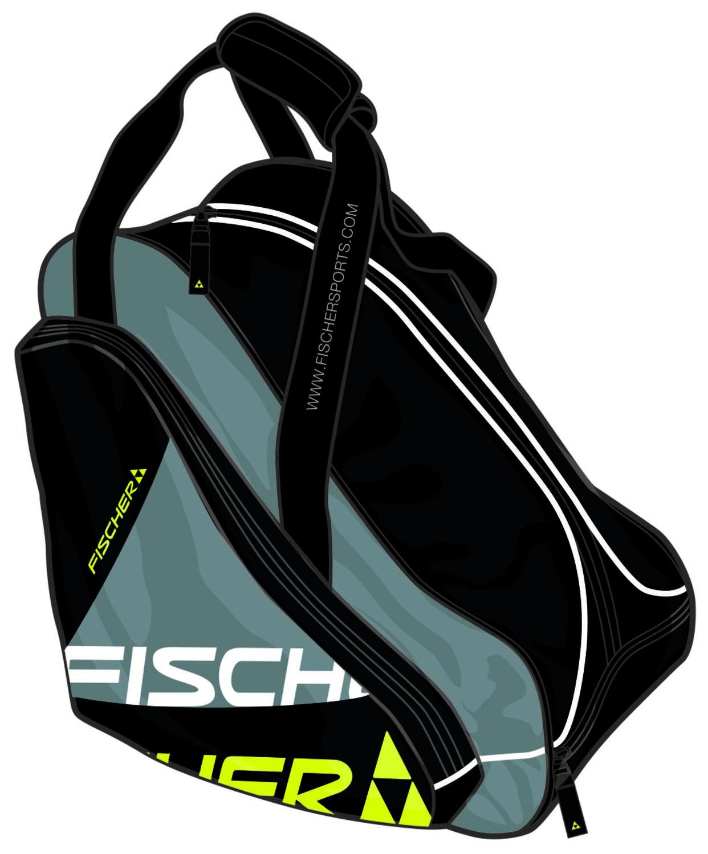 Fischer Bootbag  Alpine Race - Skischuhtasche