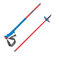 Leki Red Bird / 16 mm - Unisex Freeski Skistöcke - 115 cm