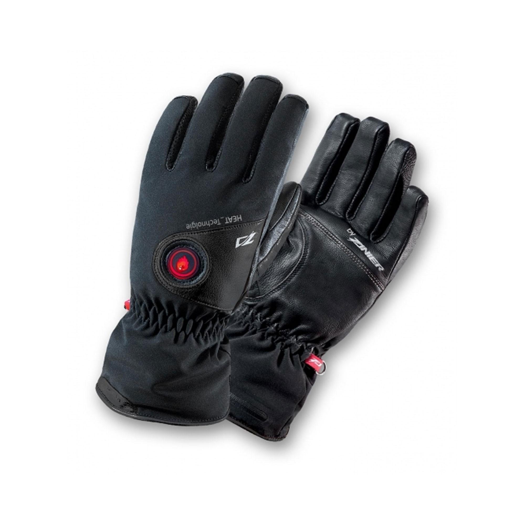 Zanier Street Heat ZB - beheizbare Herren Handschuhe
