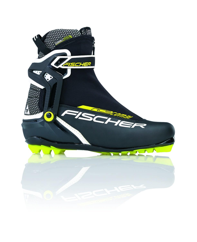 Fischer RC5 Combi - NNN Race Langlaufschuhe