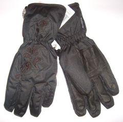 Zanier Seefeld.ZX - Damen Handschuhe - schwarz