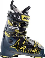 Atomic Hawx 120 - 1 Paar All Mountain Skischuhe - MP 31.5