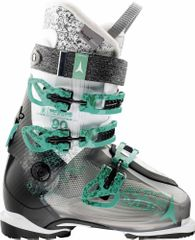 Atomic Waymaker Carbon 90 W - 1 Paar Damen All Mountain Skischuhe