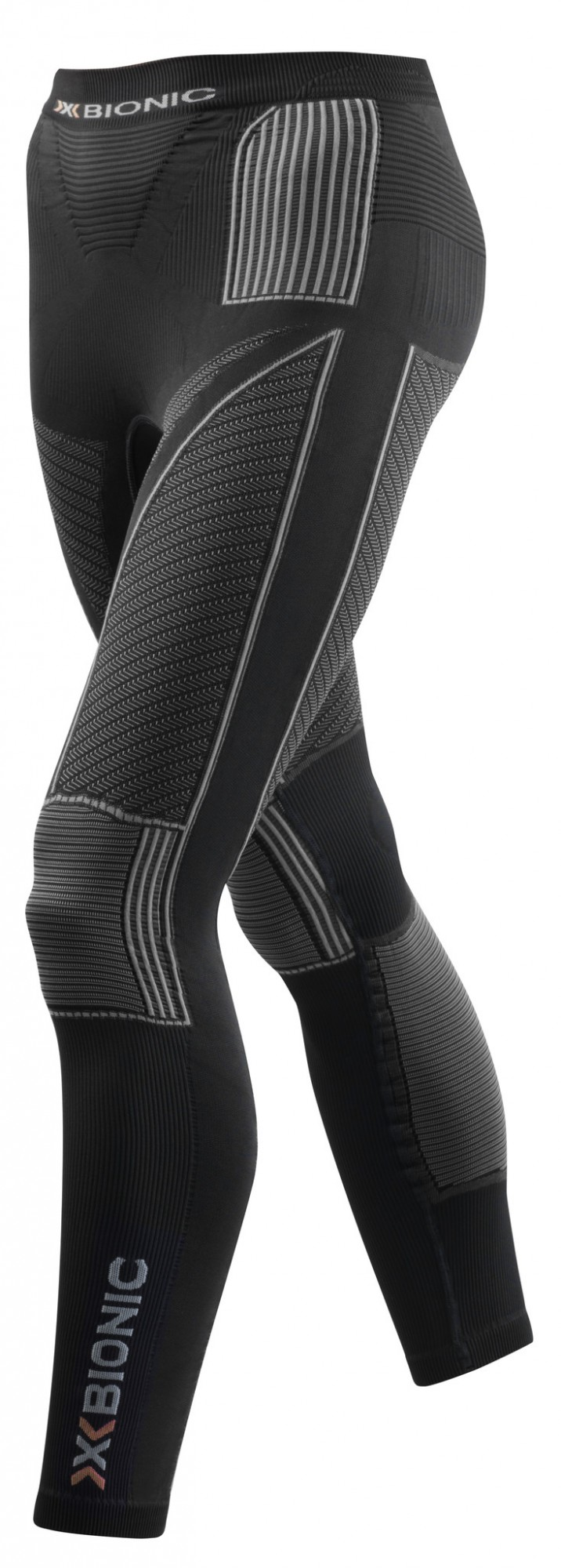 X-Bionic Lady Accumulator Evo UW Pants Long - Damen Funktionsunterhose - I020222 - Gr. S/M
