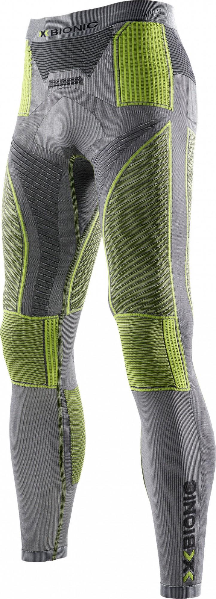 X-Bionic Man Radiactor Evo UW Pants Long - Herren Funktionsunterhose - I020316