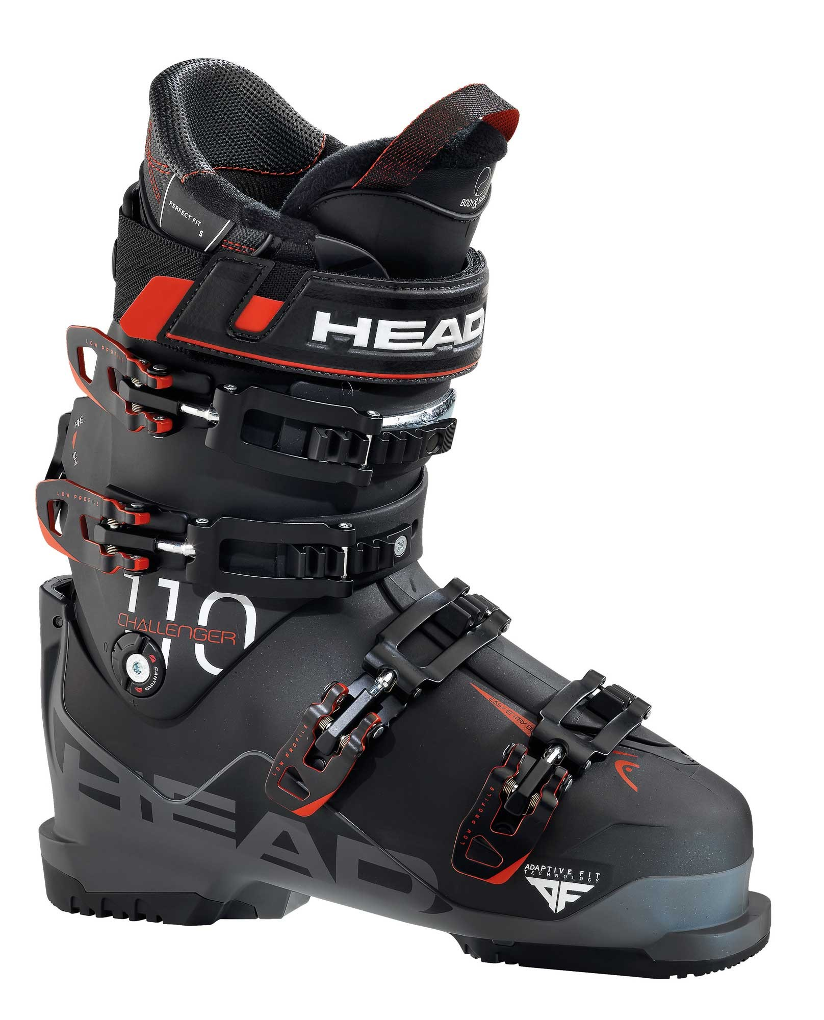 Head Challenger 110 Perfect Fit - Herren Skischuhe