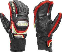 Leki Worldcup Race TI S Lobster Speed System - Handschuhe mit Trigger S - Gr. 9.5