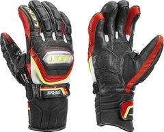 Leki Worldcup Race TI S Speed System - Handschuhe mit Trigger S