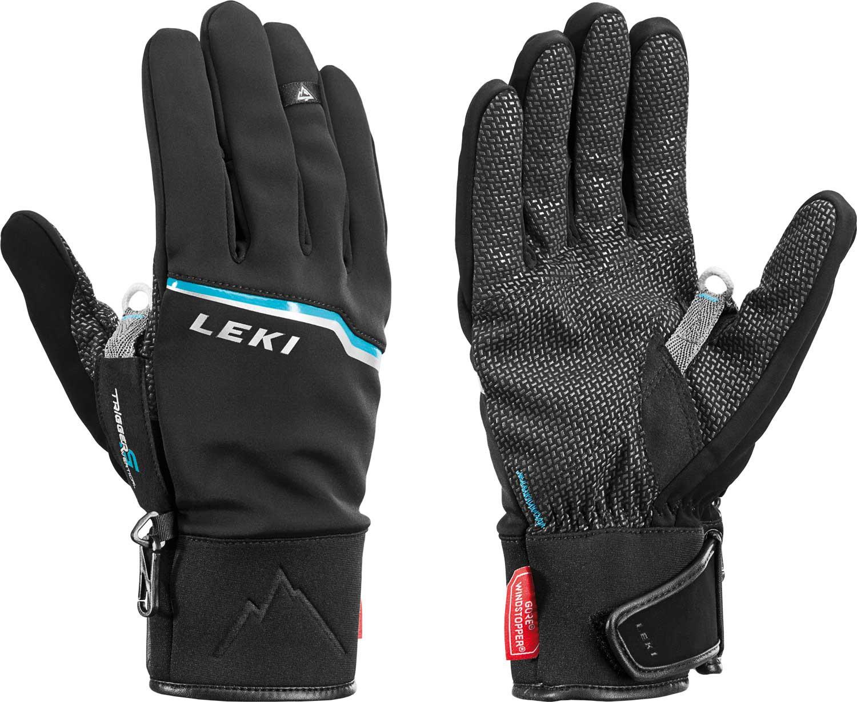 Leki Tour Precision V - Touren Handschuhe mit Trigger S Vertical