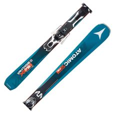 Atomic Vantage X 75 CTI - All Mountain Ski inkl. XT 12 Bindung