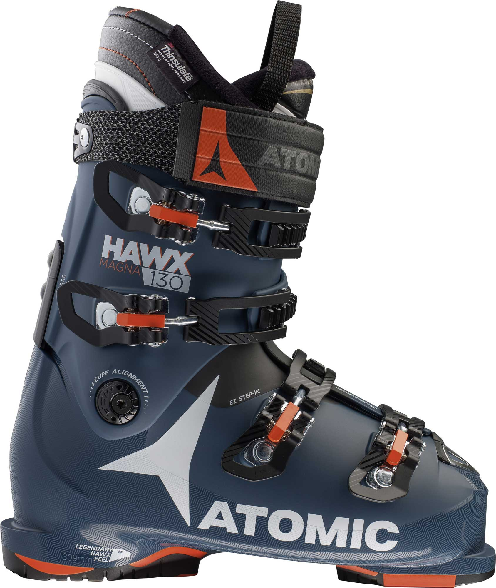 Atomic Hawx Magna 130 - All Mountain Skischuhe - MP 31/31.5