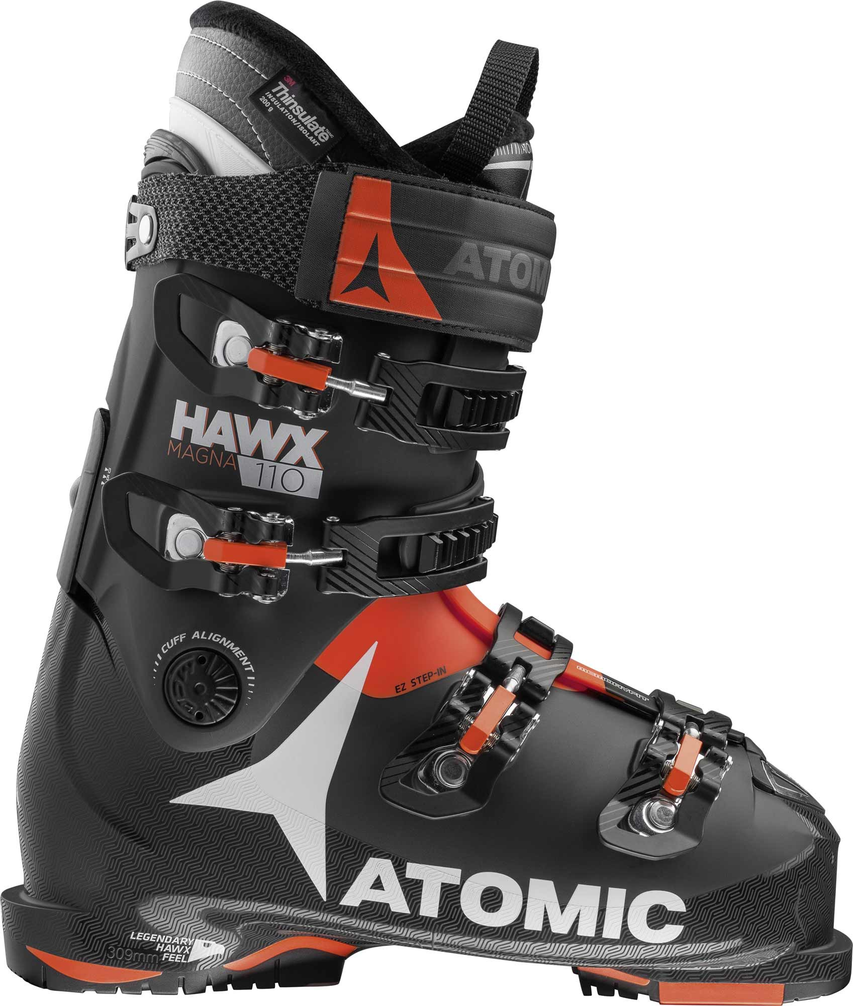 Atomic Hawx Magna 110 - 1 Paar All Mountain Skischuhe
