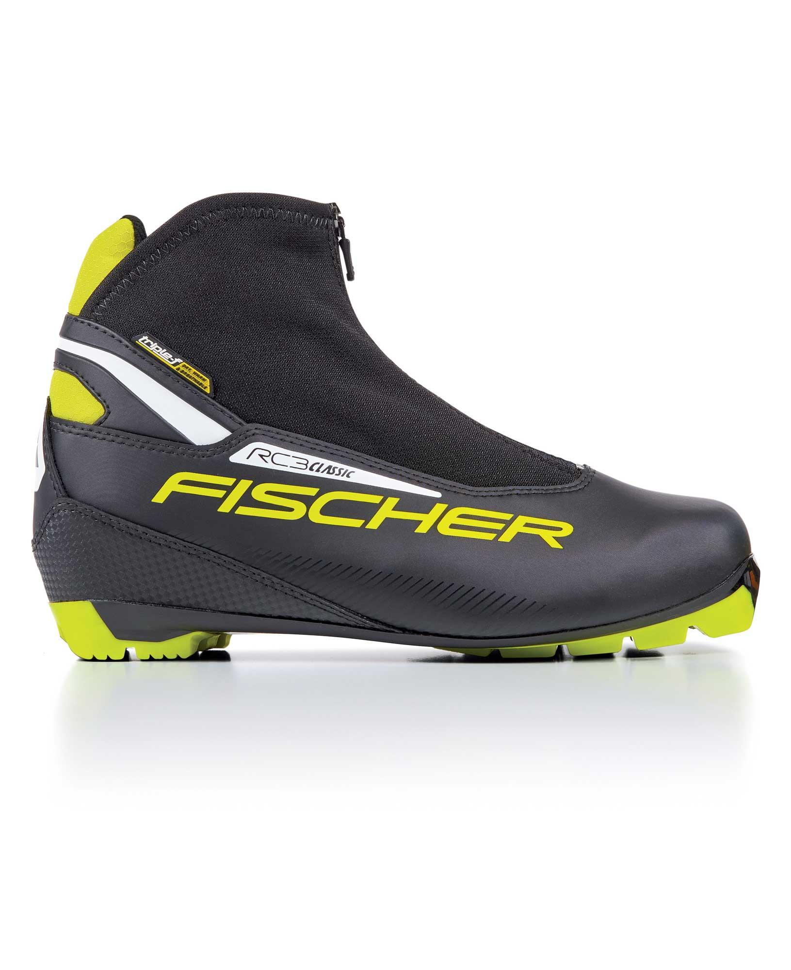 Fischer RC3 Classic - NNN Race Langlaufschuhe