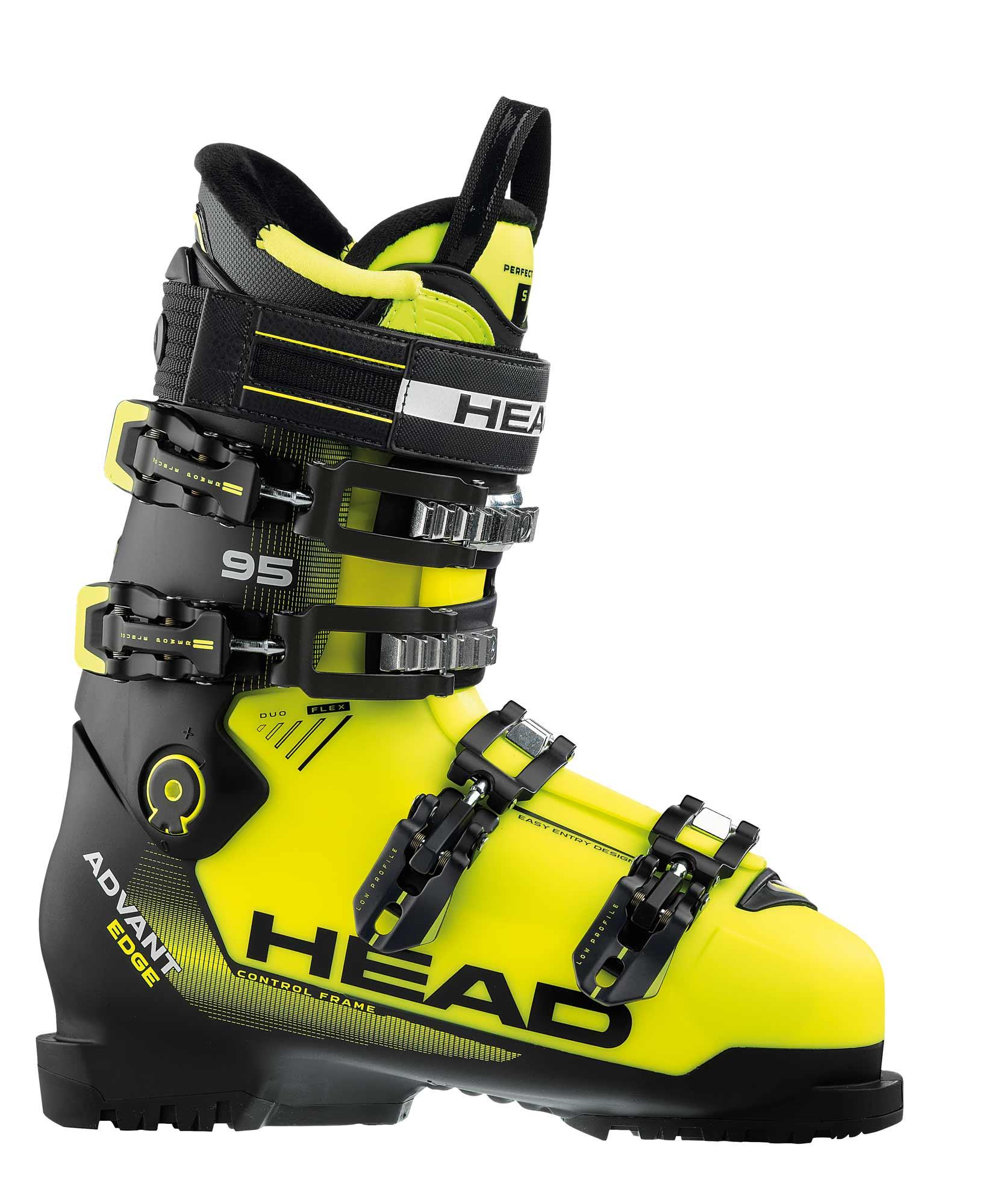 Head Advant Edge 95 - Herren Skischuhe